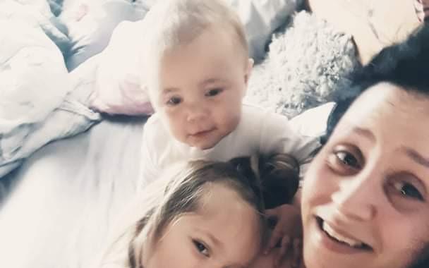 Lepší bydlení pro maminku a tři holčičky