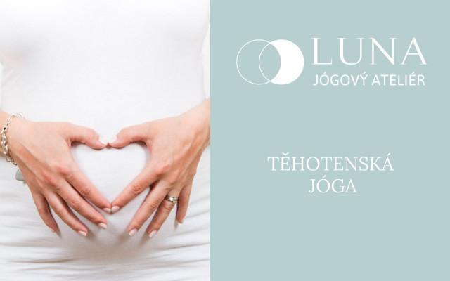 Lekce Těhotenské jógy