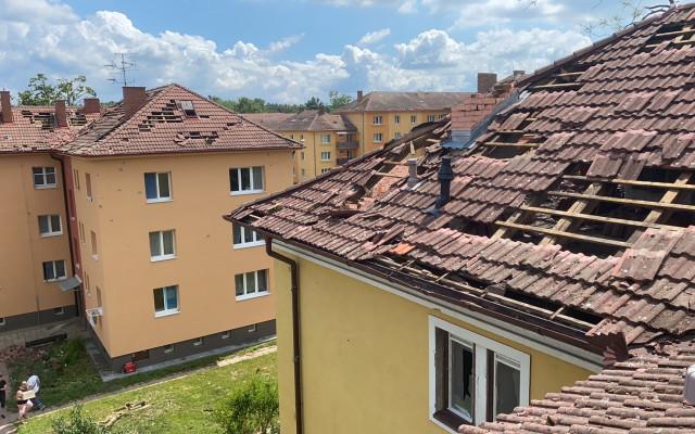 Vrátili jste hodonínským seniorům a samoživitelkám střechu nad hlavou