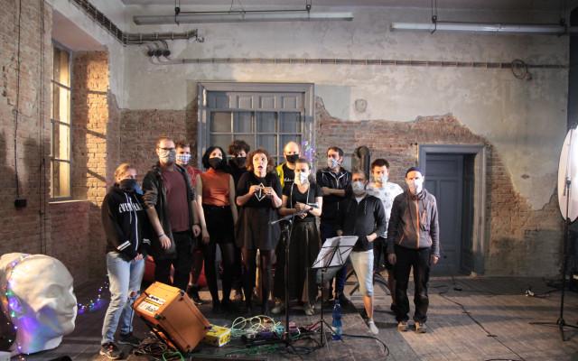 Projekt Káznice LIVE #kulturažije