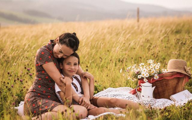 Stabilne bezpečne byvanie pre samoživiteľku Zuzanu a jej syna