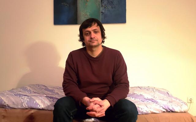 Podpořme syrského studenta Adbula, aby mohl v České republice dokončit studium