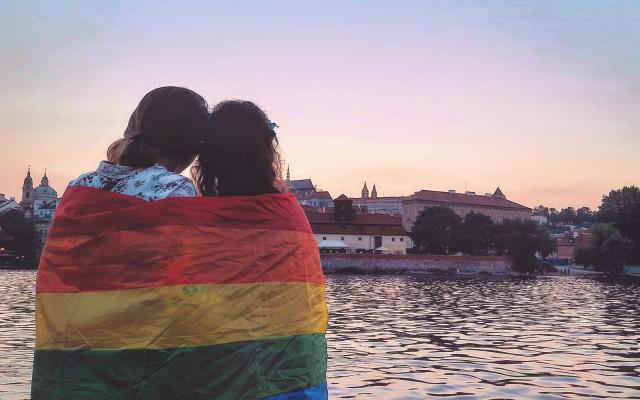 Podpořte Manželství pro všechny vČeské republice