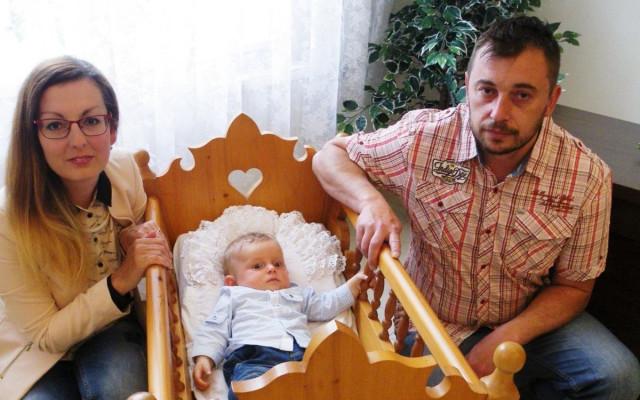 Pomoc pro Sandru a Kubíka, kterým vzala vážná nemoc tátu a manžela
