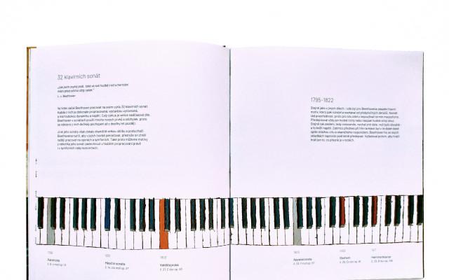 Kniha Ludwig van Beethoven pro nejrychlejší (osobní převzetí)