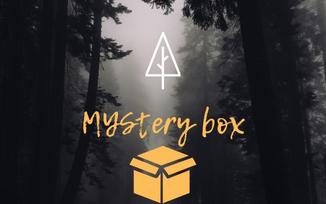 Mystery box velký