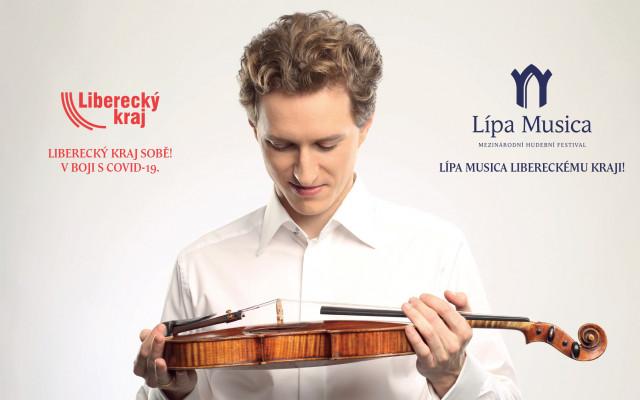 Liberecký kraj sobě, Lípa Musica Libereckému kraji #kulturažije