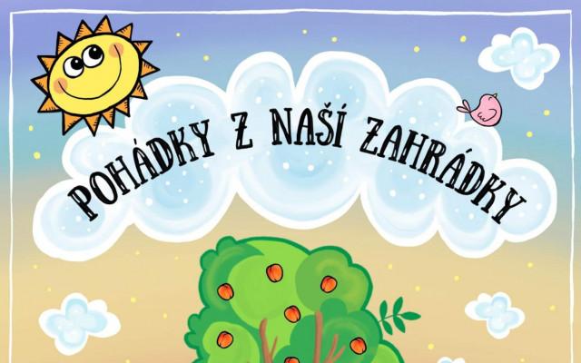 Vydání knihy pro děti a Naďu in memoriam
