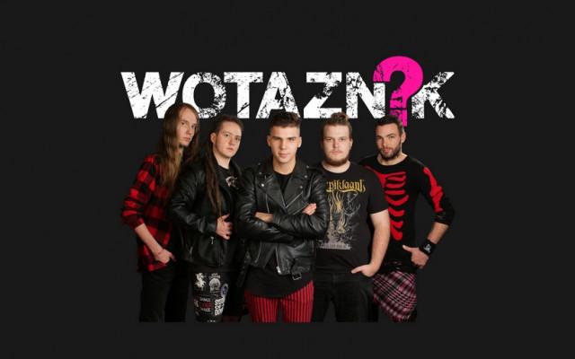 Wotazník hraje pro Dětské centrum při Klaudiánově nemocnici v Mladé Boleslavi