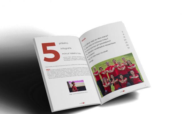 E-book a aplikace Ve vteřině