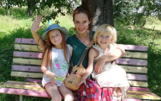 Vaše dítě (děti) se stanou součástí našeho seriálu Slož si svou písničku
