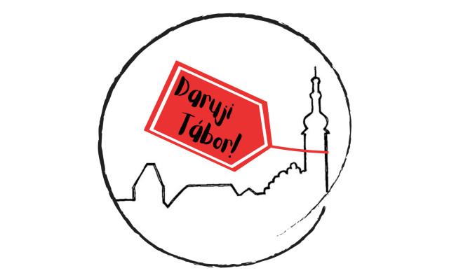Daruji Tábor! - sbírka pro Domácí Hospic Jordán, Cheiron T a Fokus Tábor