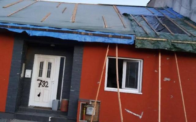 Pomohli jste Janě a její dceři, kterým tornádo zničilo dům