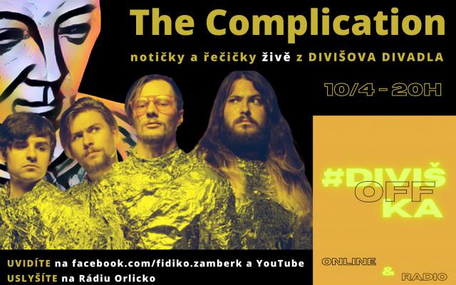 DivišOFFka - The Complication