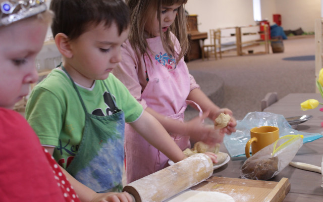Rozvoj Montessori vzdělávání na Jesenicku