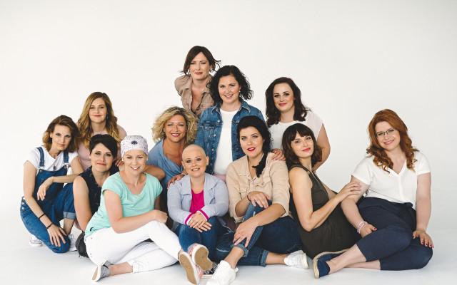 Vánoční koncerty Amerického jara na podporu projektu Bellis Aliance žen s rakovinou prsu