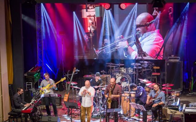 Jazzové koncerty na podporu organizace Sue Ryder #kulturažije