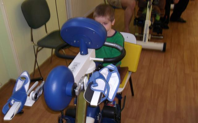 Nové auto pro těžce nemocného syna Michaela s Duchennovou svalovou dystrofii