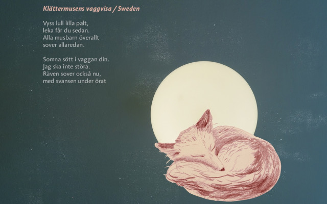 CD Bébé Lune + poštovné (ČR) // Album Bébé Lune + post taxes (CZ)