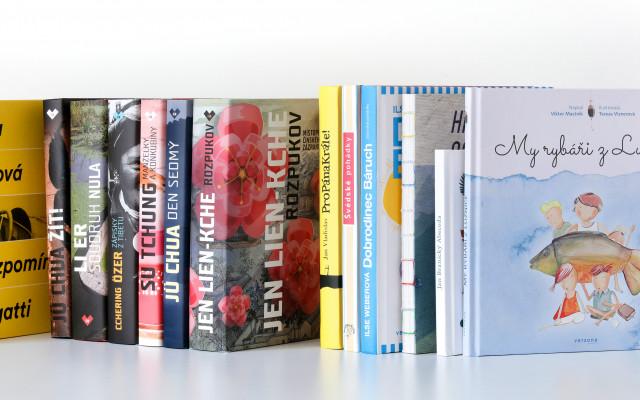 Voucher na knihy dle vlastního výběru