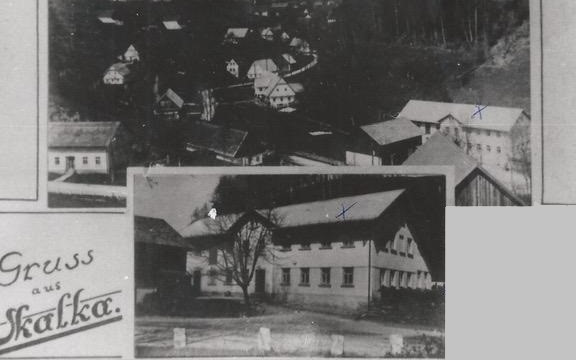 Záchrana domu z roku 1910 - bývalý zájezdní hostinec