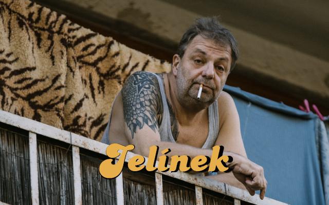 Jelínek