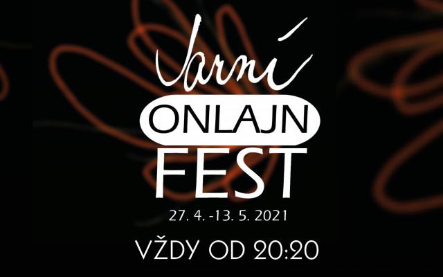 Jarní OnlajnFest