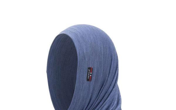Vlněný multifunkční šátek Devold Breeze