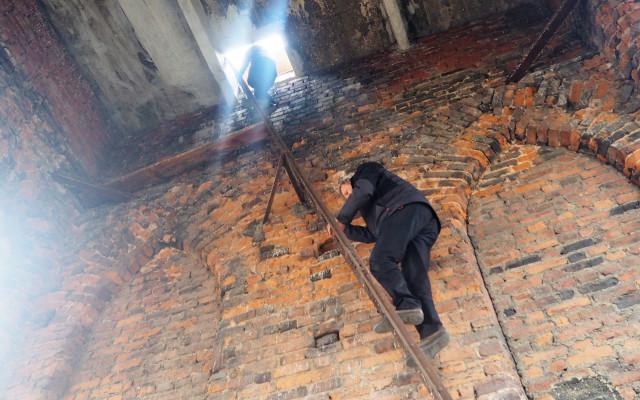 Exkluzivní komentovaná prohlídka konkatedrály P. Marie v Opavě – verze adrenalin