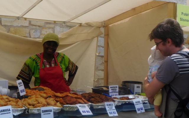Africké recepty