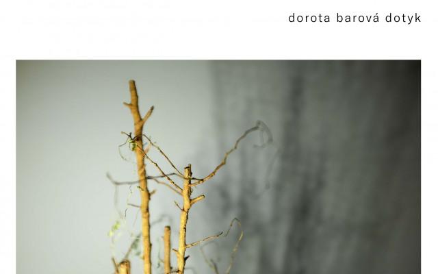DOTYK Doroty Barové na vinylu