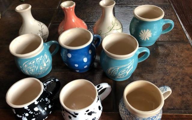 Keramika na přání