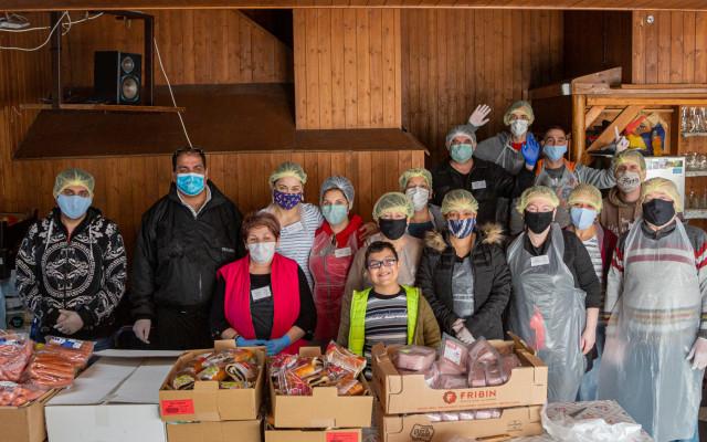 Nový Dům pomoci pro lidi bez domova a sociálně slabé jedince
