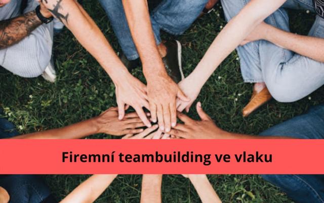 Firemní teambuilding