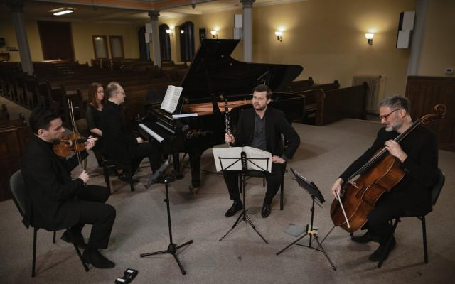 Podpořme společně jarní sérii koncertů festivalu Věčná naděje