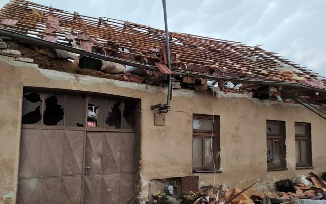 Pomohli jste Romaně Pravdové, která ztratila střechu nad hlavou