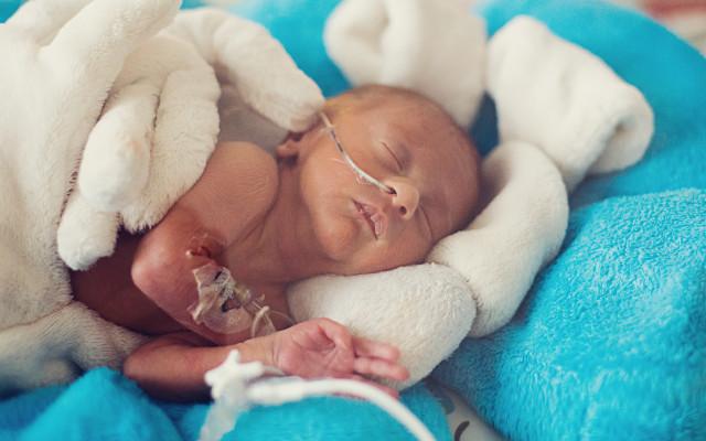 Neurorehabilitace pro předčasně narozené děti