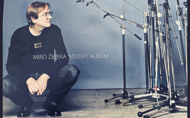 Abbey Road studios remastrované CD Modrý album v digipacku s podpisem