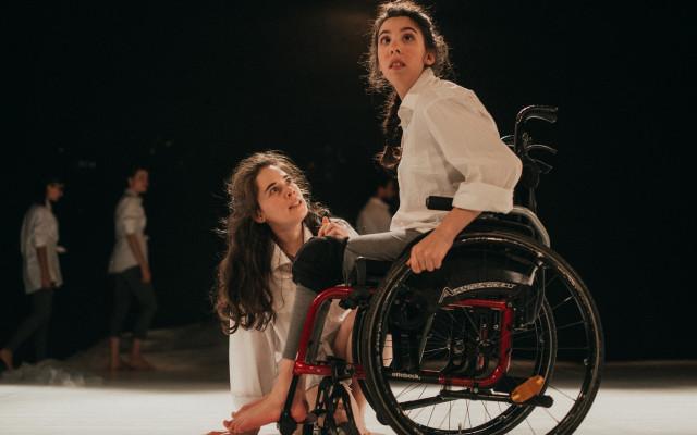 Podpořme Proty boty - tanec nezná handicap. #kulturažije