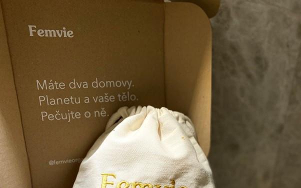 Kompletní balíček Femvie