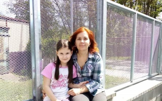 Nový začátek pro Kateřinu a její dceru Mišku