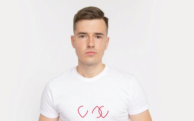 Tričko Daruju Krev