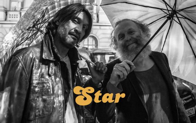 Star - Praha