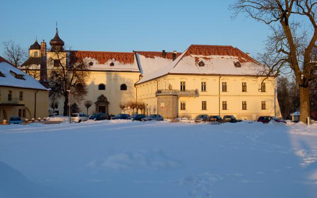 Východní Čechy - Domov sv. Josefa