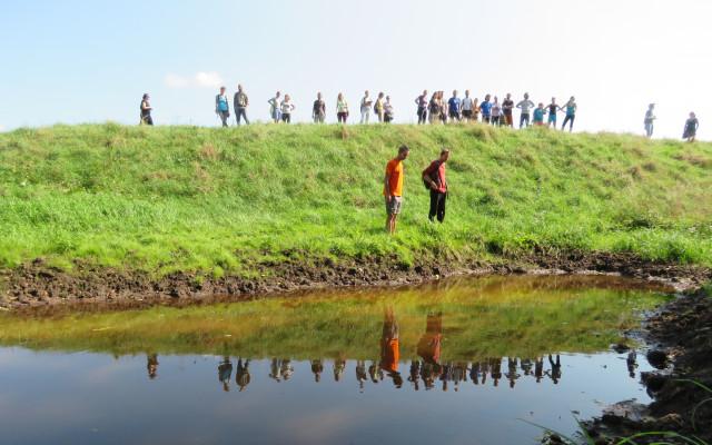 Společně proti suchu: pomozte nám vrátit vodu do české krajiny