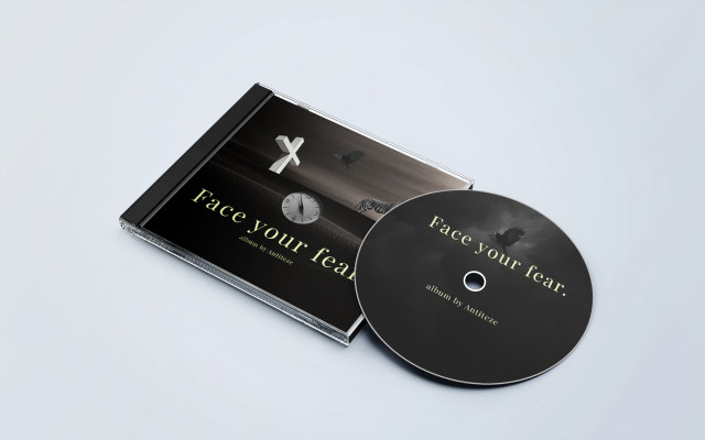 Album Face your fear
