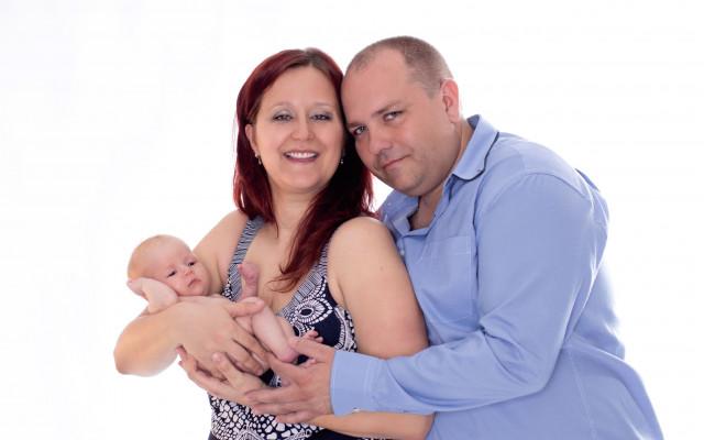 Podpořili jste Petru a Kačenku, které náhle přišly o tatínka a partnera