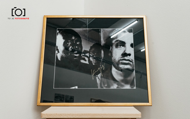 To je foto Young Fathers