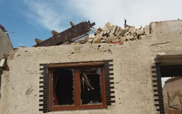 Pomohli jste rodině Lazurových, které zasáhlo tornádo