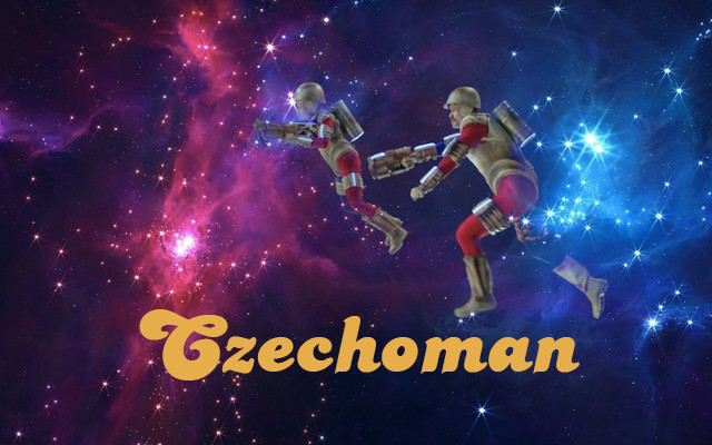 Czechoman